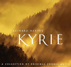 Latvian Radio Choir; Estoni...-Richard Harvey: Kyrie (UK IMPORT) CD NEW