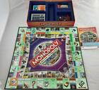 Monopoly Here and Now: World Edition Board Game