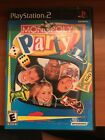 Monopoly Party (Sony PlayStation 2, 2002) - Complete