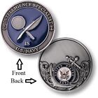 Kyпить IS = Intelligence Specialist ~ Seaman ~ U.S. Navy Challenge Coins на еВаy.соm