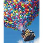 Full Home Decor Diamond Painting Cross Ctitch Kit Hot Air Balloon Pattern Wall