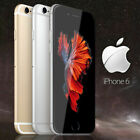 New Apple iPhone 6 16GB 64GB 128GB Factory Unlocked Gold Space Gray IOS 4G LTE