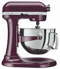 KitchenAid Refurbished Pro 600 Series 6 Quart Bowl Lift Stand Mixer RKP26M1X