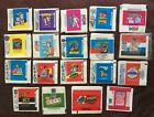 SINGLE WAX WRAPPERS*SPORTS & NON-SPORT*CLICK**SELECT** FOR DROP DOWN MENU LIST $3.99 CAD on eBay
