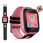 Children watch kids gps watch cameras for kids phone watch 3g gps tracker