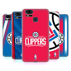 OFFICIAL NBA LOS ANGELES CLIPPERS SOFT GEL CASE FOR ASUS ZENFONE PHONES on eBay