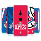 OFFICIAL NBA LOS ANGELES CLIPPERS SOFT GEL CASE FOR SONY PHONES 1 on eBay