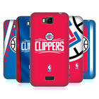 OFFICIAL NBA LOS ANGELES CLIPPERS HARD BACK CASE FOR HUAWEI PHONES 2 on eBay