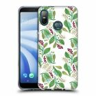 FixedPriceofficial laura thompson floral pattern soft gel case for htc phones 1