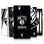 OFFICIAL NBA BROOKLYN NETS HARD BACK CASE FOR SONY PHONES 3 on eBay