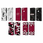 OFFICIAL NBA 2018/19 MIAMI HEAT LEATHER BOOK WALLET CASE COVER FOR GOOGLE PHONES on eBay