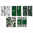 OFFICIAL NBA 2018/19 MILWAUKEE BUCKS LEATHER BOOK WALLET CASE FOR LG PHONES 2 on eBay