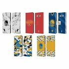 NBA 2018/19 GOLDEN STATE WARRIORS LEATHER BOOK WALLET CASE FOR SAMSUNG PHONES 3 on eBay