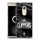 OFFICIAL NBA LOS ANGELES CLIPPERS SOFT GEL CASE FOR ALCATEL PHONES