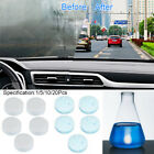 1/5/10 PCS Multifunctional Car Cleaning Effervescent Spray Clean Tool New