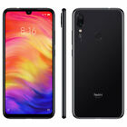 "Xiaomi Redmi Note 7 64GB 4GB 6.3"" 48MP Dual Sim (FACTORY UNLOCKED) Black, Blue"