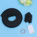 5pcs L Shape Safety Durable Baby Anti-collision Strip with Corner Foam Bumpers