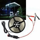 16.4ft/5m LED Rope Lighting RV Camper Awning Outdoor String Light for Camping