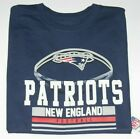 New England Patriots NFL T-Shirt Men's size XL 2XL or 3XL New w/Tag $23.99 USD on eBay