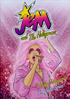DVD: Jem and the Holograms: The Truly Outrageous Complete Series, Ray Lee. Accep