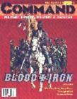 XTR Command Mag #21 w/Blood & Iron Mag NM