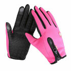 Women Men Winter Warm Gloves Windproof Thermal Touch Screen Mittens