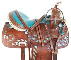 Used Roping Saddle 15 16 17 18 Amazing Trail Rider Ranch Work Western Horse Tack