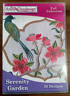 NEW Anita Goodesign Embroidery Quilting Projects.Titles G thru V .*YOU CHOOSE*