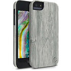 Cellairis Aero Case for Apple iPhone 5S/SE - Aero Wood Ash