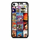 90s Disney Movies Phone Case For IPhone Samsung HTC LG Google Fixel 2XL