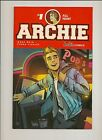 Archie #1 (2015) Mark Waid Fiona Staples Regular First Print Cover NM Unread