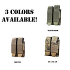 Double Pistol Magazine MOLLE Pouch - CLEARANCE!
