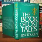 J. R. R. Tolkien THE BOOK OF LOST TALES