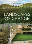 Landscapes of Change by Roxi Thoren 9781604693867 | Brand New | Free US Shipping