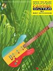 How To Play Reggae Guitar (Cd Pak) by Hitchins, Ray