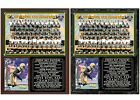 1996 Super Bowl XXXI Green Bay Packers Photo Card Plaque on eBay