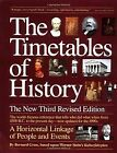 The Timetables of History: A Horizontal Linkage of Peopl... | Buch | Zustand gut