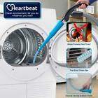 3pcs Home Dryer Lint Vacuum Hoses Dust Removal Extension Tube for Vacuum Cleaner