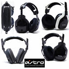 Внешний вид - Astro A40 Gaming Headset for Ps3 Ps4 Xbox Windows and Mac Black Grey White Blue
