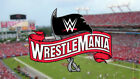 WWE Wrestlemania 36 SUITE w/food & alcohol include 1-2 Tickets 4/5/2020 Tampa FL