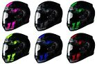 HJC Adult CL-17 Arica Full Face Motorcycle Helmet SNELL DOT Sport Touring