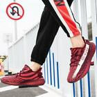 Men Brand New Breath West Yeezy Sports 350V2 Sneakers Running Train Shoes Vogue