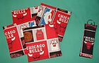 NEW  COASTERS set of 4 and/or  KEYCHAIN KEY RING Chicago Bulls Basketball NBA on eBay