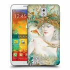 OFFICIAL STEPHANIE LAW SEA CREATURES HARD BACK CASE FOR SAMSUNG PHONES 2
