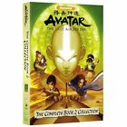 Avatar: The Last Airbender - Book 2: Earth - The Complete Collection (DVD, 2007,