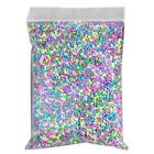 100g DIY Polymer Clay Fake Candy Sweets Sugar Sprinkles Party Phone Shell Decor image