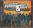 SOUTHSIDE JOHNNY AND THE ASBURY JUKES Super Hits CD Europe Epic 2001 10 Track
