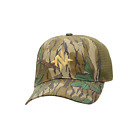 Nomad Low Country Trucker Hat Snapback