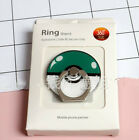Ring buckle mobile phone holder cartoon 360 degrees rotating metal  12