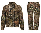 NEW Scent Blocker Axis Midweight Hunting Jacket & Pant Mossy Oak Country Jacket & Pant Sets - 177872